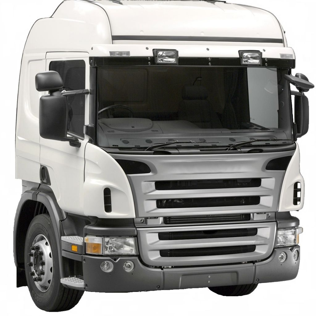Scania - Moore Truck Parts