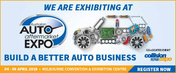 Come visit us at Australian Auto Aftermarket Expo 2019! - Moore