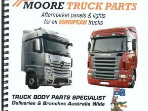 Catalogue - Moore Truck Parts