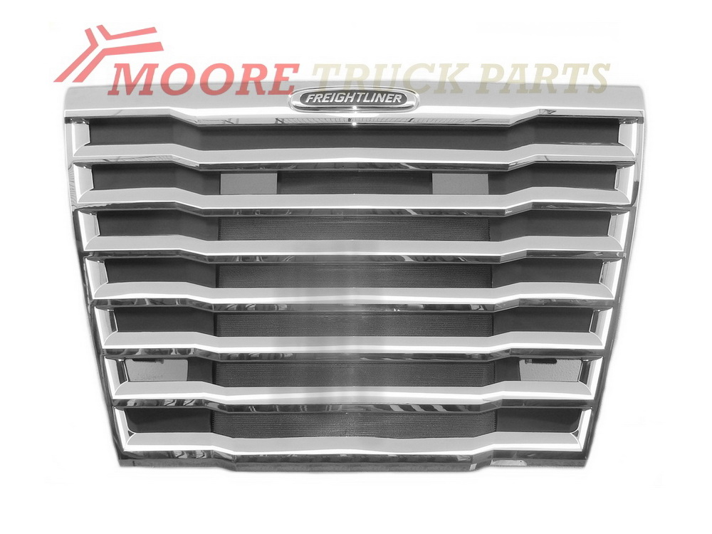 FREIGHTLINER ARGOSY Grille Assembly P/N: FL07-093-A0 - Moore