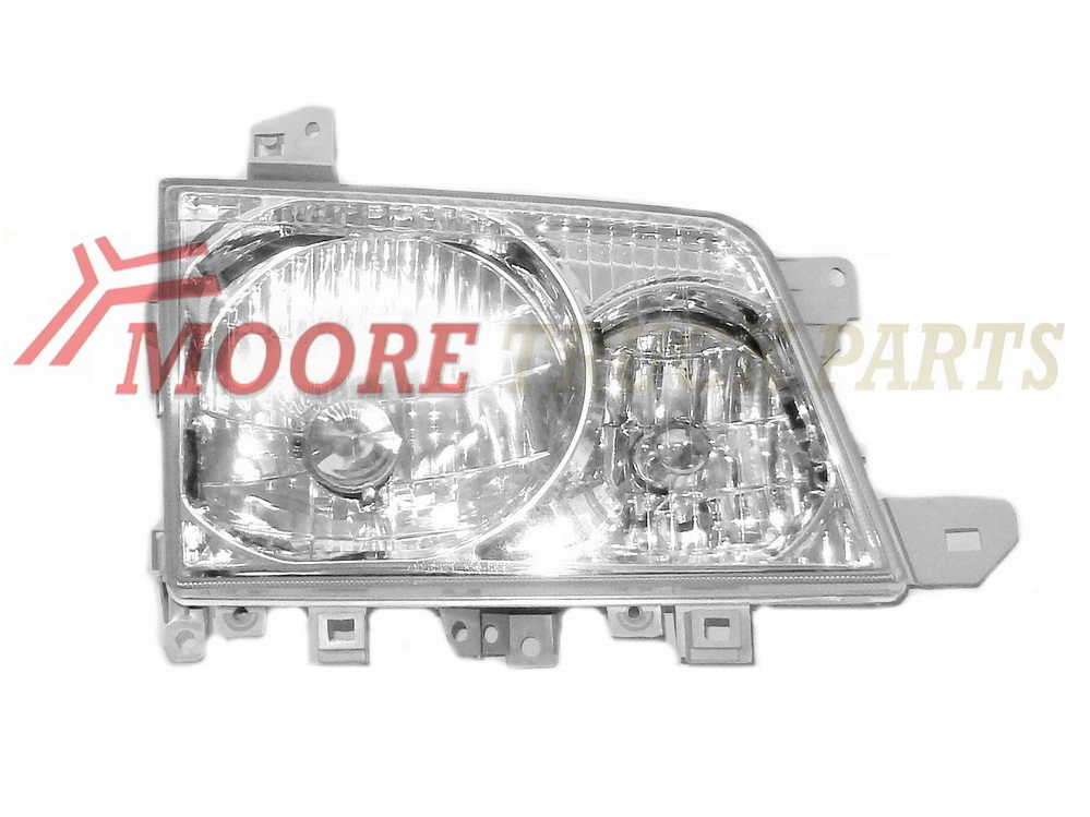 MAZDA T4600 2000-ON Right Hand Head Lamp P/N: MZ98-202-1