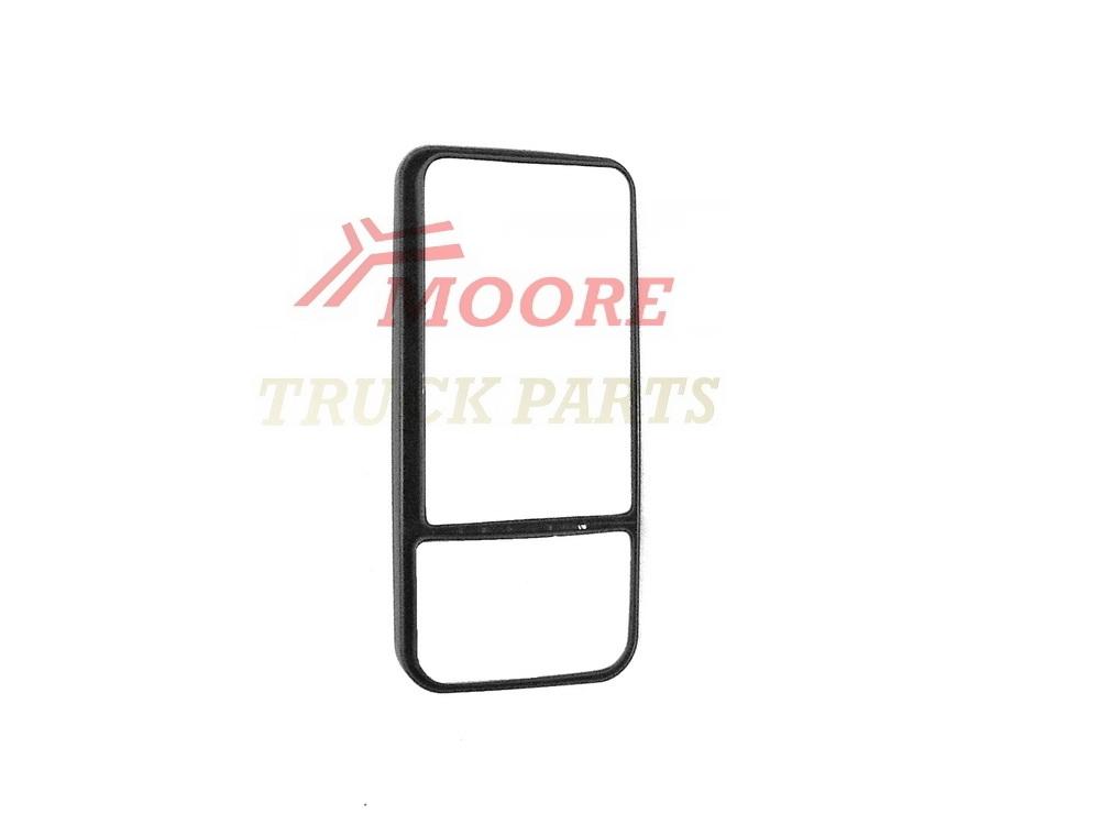 MIRROR PLASTIC N/A Britax Mirror with Spot P/N: MIR-940H-PB16